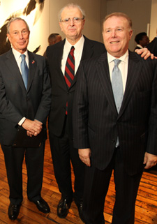 Bloomberg, Lippman and Feinblatt.