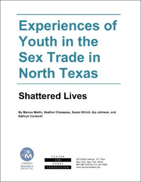 YouthSexTrade_NorthTexas