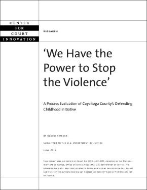 We Have the Power to Stop the Violence