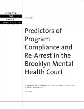 Brooklyn Mental Health Court