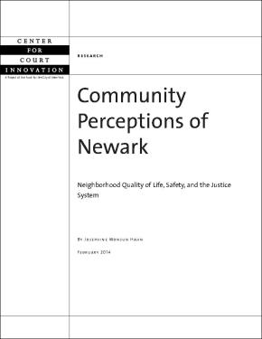 Community Perceptions of Neward