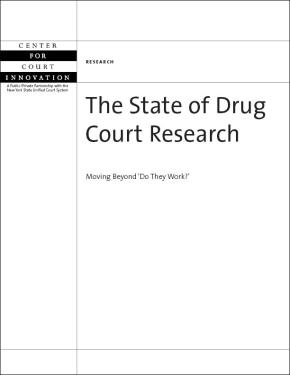 State of Drug Court Research