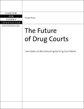 Future of Drug Courts