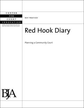 Red Hook Diary