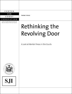 Rethinking the Revolving Door