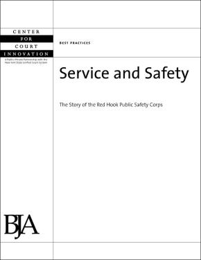 Service and Safety
