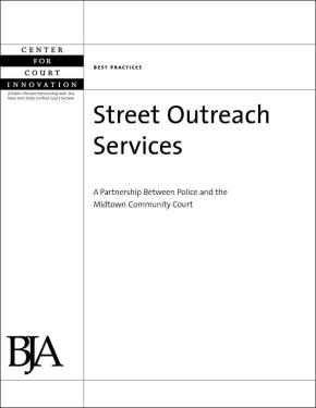 Street Outreach Services