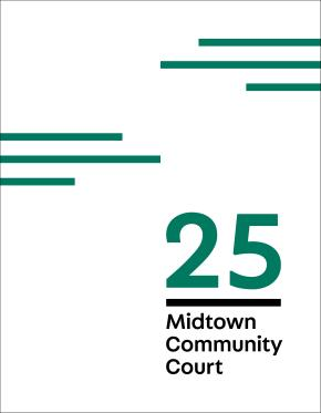 Midtown at 25 Cover