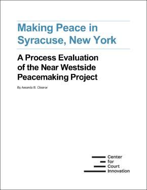 Syracuse Peacemaking Process