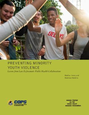 toolkit youth violence