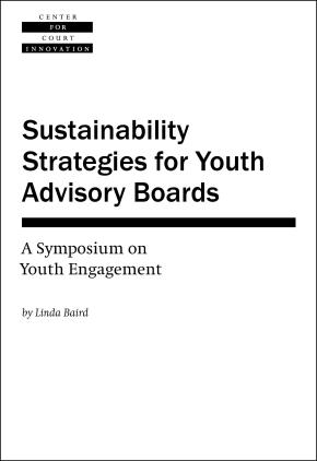 Sustainability Strategies for Youth Advisory Boards: A Symposium on Youth Engagement