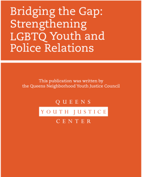 Bridging the Gap: Strengthening LGBTQ Youth and Police Relations